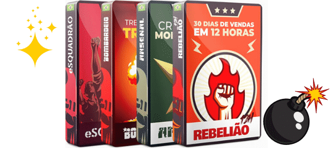 rebelião 12horas